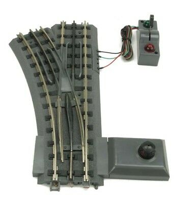 MTH 40-1044, O Gauge,  RealTrax O-42 Left Switch Turnout (LH)