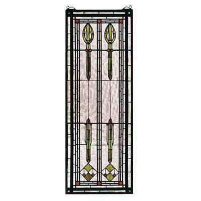 Meyda Lighting Stained Glass - 68020