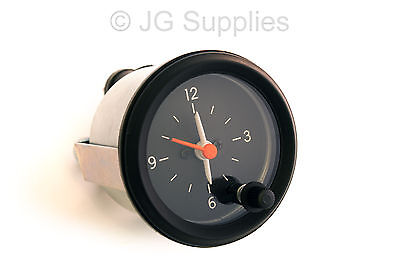 52mm Car Clock