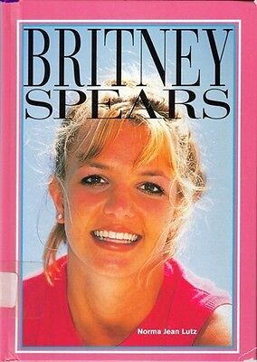 Britney Spears, 2001 Book