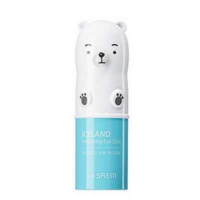 [the SAEM] Iceland Micro Hydrating Eye Stick 8g