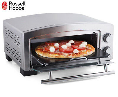 Russell Hobbs 5 Minute Pizza & Snack Oven