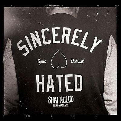 Shai Hulud - Just Cant Hate Enough X 2 - Plus Other Hate Songs LP #101638