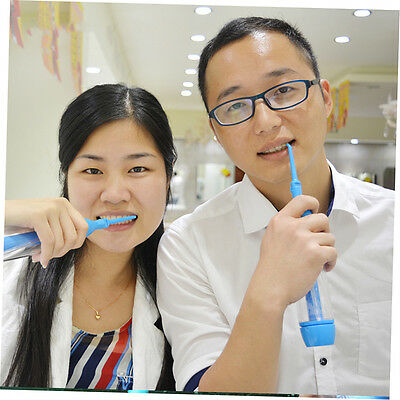 Portable Oral Water Jet Dental Irrigator Flosser Tooth SPA Cleaner Travel ZA