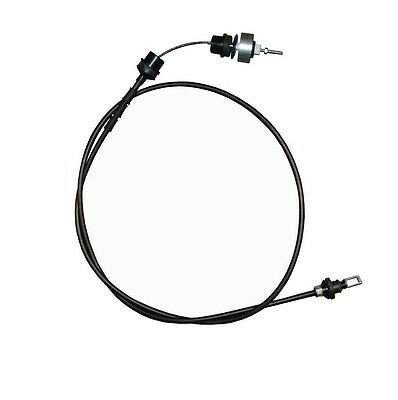 First Line Clutch Cable For Fiat Ducato 230L 1994-2002