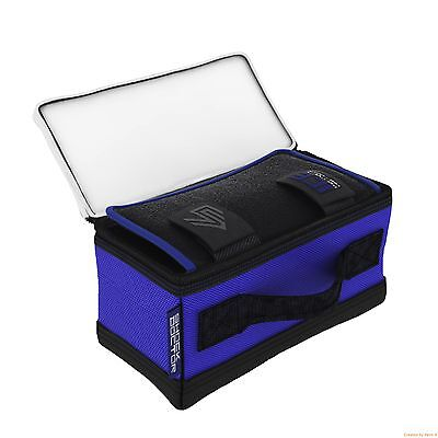 Shock Doctor Cooler Bag For Compression Injury Recovery Therapy Sports Ice Packs