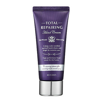 [Missha] Total Repairing Hand Cream 60ml
