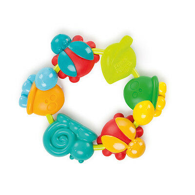 Bright Starts - Buggy Bites Teether