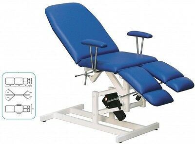 Examination chair electric Lounger Patient chair