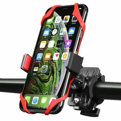 Ram Mount Motorcycle Bicycle MTB Bike Handlebar Holder Universal For Cell Phone