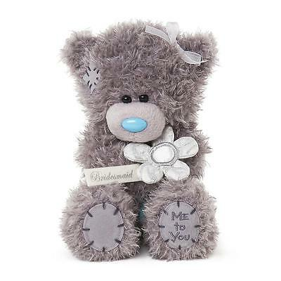 Me to You Tatty Teddy Bridesmaid Bear Gift G01W4158