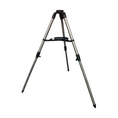 iOptron Stainless Steel Tripod for SmartEQ, SkyTracker, SkyGuider Pro #3221