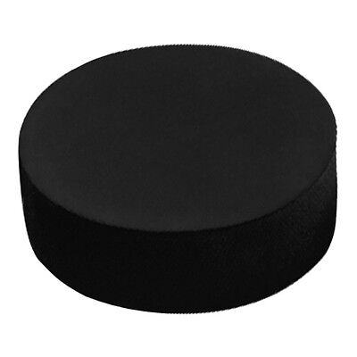A&R Soft Foam Sponge Puck For Indoor Outdoor Practice Soft Squishy And Safe