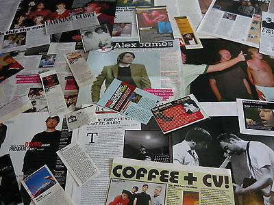Blur - Magazine Cuttings Collection (Ref 3)