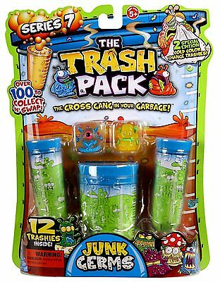 The Trash Pack 12 Pack Series 7