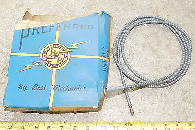 New Speedometer Cable & Casing For 1950-59 Vw Passenger Cars Volkswagen