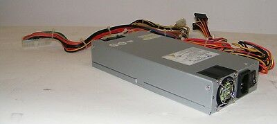 Server Sparkle Power Supply Spi Fsp400-601Uc 400 Watt Max Output With 2 Fan