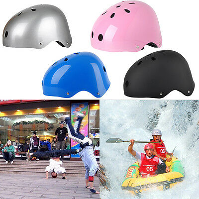 OUTAD Multi-Sports Helmet Skateboard Scooter BMX Bike Cycling Climbing Helmet ZA