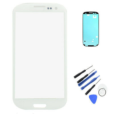 Touch Screen Lens Glass Replacement+Tools For Samsung Galaxy S3 i9300 I747 T999