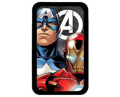 Marvel Avengers Power Bank 4000mAh With Suction Cups