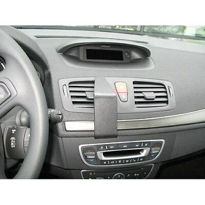 Brodit ProClip - Renault Fluence / Megane - Bj. 09-16 - Center Mount - 854283