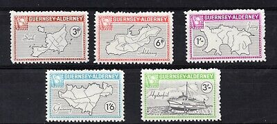 Falkland Islands & Deps. 1946 Victory. 2 x complete sheets. Fine and fresh MNH.
