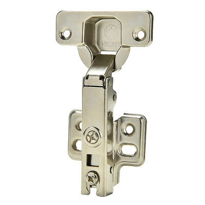 Soft Close Full Overlay Kitchen Cabinet Cupboard Hydraulic Door Hinge WB