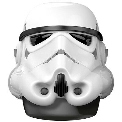 Star Wars Stormtrooper Helmet 3D Bubble Bath Dispenser NEW