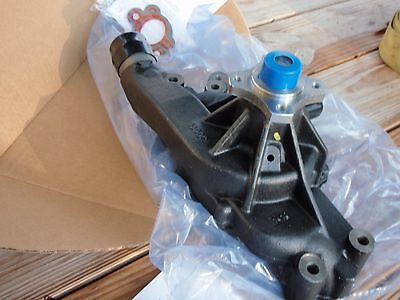 Mercruiser #883925 circulating water pump