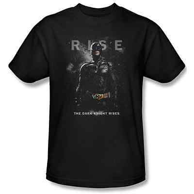 Batman - The Dark Knight Rises (Unisex Tg. S)