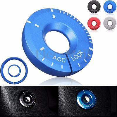 Fit For Vw Polo Golf 6 7 Passat Jetta Audi A3 A4 Ignition Switch Ring Cover Key