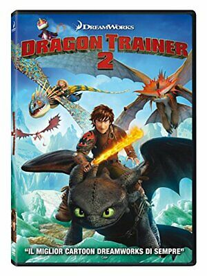 Dvd Dragon Trainer 2 (New Linelook) ......NUOVO