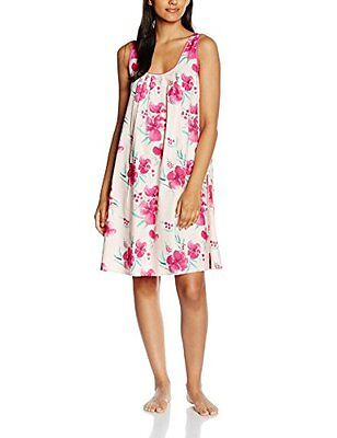 Cyberjammies South Pacific, Babydoll Donna, Rosa (Pink Mix), 52