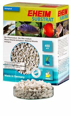 EHEIM  bio-filter medium with large colonisation area for bacteria 2509751 5L