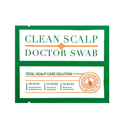 [A'PIEU] Clean Scalp Doctor Swab