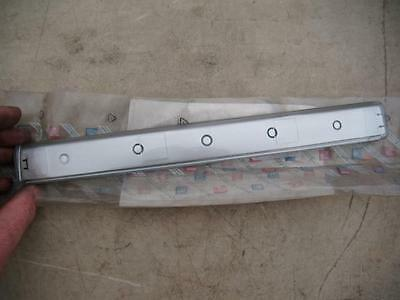 citroen c2 crystal grey interior R door pull handle new genuine part no 9320w5