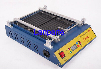 T8280 IR Preheating Oven PCB Preheater T-8280 Infrared Preheating Station 220V