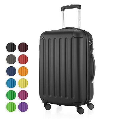 Spree Hauptstadtkoffer Hand Luggage On-Board Suitcase Cabin Bag Carry