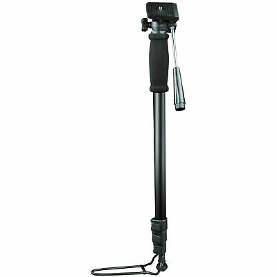 Universal DSLR Digital Camera Extendable Monopod Pole Stand with Tilt Head