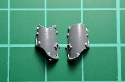 Warhammer 40000-Space Wolves-Wulfen-Plaques de cuisse 2