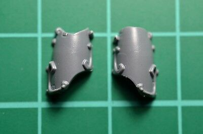 Warhammer 40000-Space Wolves-Wulfen-Plaques de cuisse 4