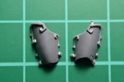 Warhammer 40000-Space Wolves-Wulfen-Plaques de cuisse 5