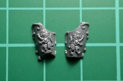 Warhammer 40000-Space Wolves-Wulfen-Plaques de cuisse 6