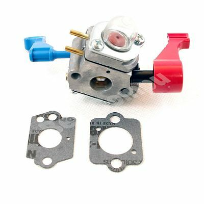 New Carburetor For Poulan FL1500 FL1500LE Gas Leaf Blower Zama C1U-W12B Carb
