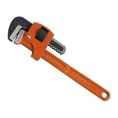 Bahco 36110 Stillson Type Pipe Wrench 10-inch