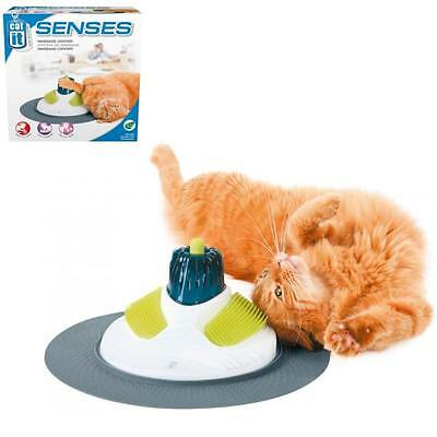 Catit® Design Senses Massage-Center zur Katzenpflege ... catit ... Artikel 50720