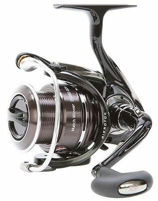 Daiwa Match Winner 3012Qda Coarse And Match Fishing Reel