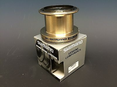 Shimano NEW Big Baitrunner Longcast (OLD LC) Fishing Reel Spare Spool - RD14488