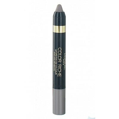 LOREAL COLOR RICHE EYE COLOR PENCIL 03 SMOKY TAUPE 100% Brand New