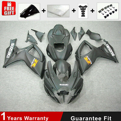 Injection Mold for  K6 K7 Suzuki GSXR 600-750 06-07 Frame Fairing Bodywork